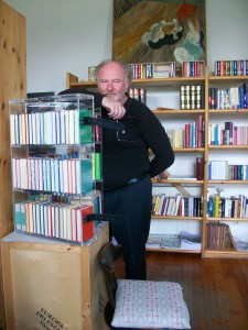 Lojze Wieser copyright Wieser Verlag