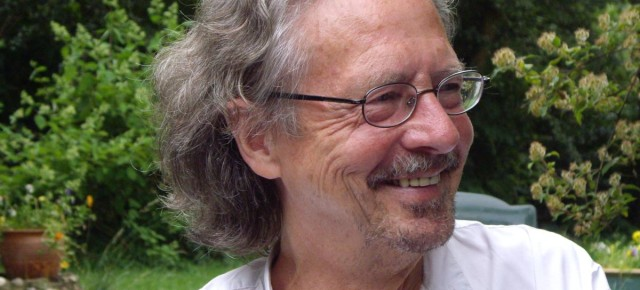 Die Sonder-Edition zum 70. Geburtstag von Peter Handke
