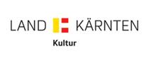 Logo Land Kärnten, Kulturabteilung