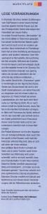 Buchkultur Ausgabe JuniJuli 2013