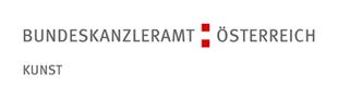 Logo Bundeskanzleramt, Kunstsektion