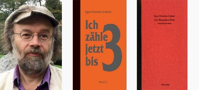 Bachmannpreis 2020: KELAG-Preis an Egon Christian Leitner